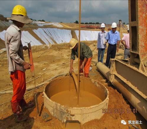 各类桩基础工程施工工艺和质量标准,讲得够清楚!_9