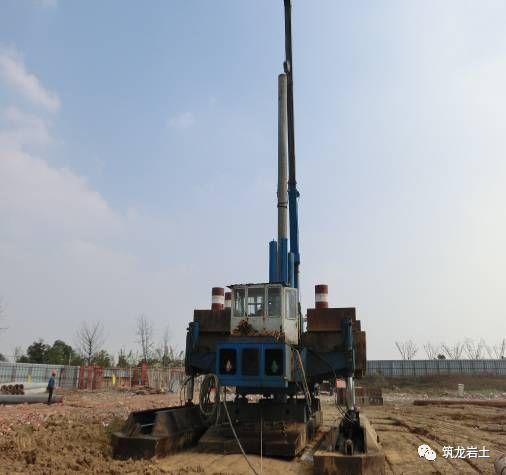 各类桩基础工程施工工艺和质量标准,讲得够清楚!_19