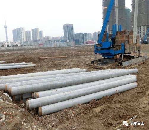 各类桩基础工程施工工艺和质量标准,讲得够清楚!_32