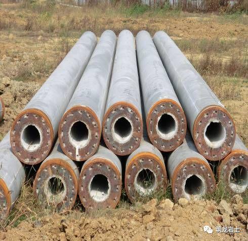 各类桩基础工程施工工艺和质量标准,讲得够清楚!_33