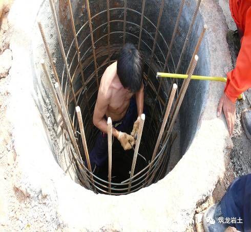 各类桩基础工程施工工艺和质量标准,讲得够清楚!_40