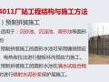 市政工程管理与实务_给排水场站工程