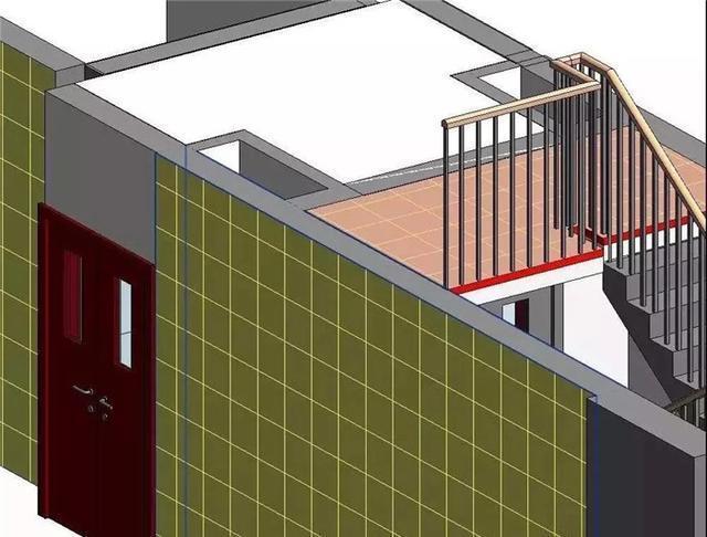 建筑施工BIM的七大典型应用场景_2