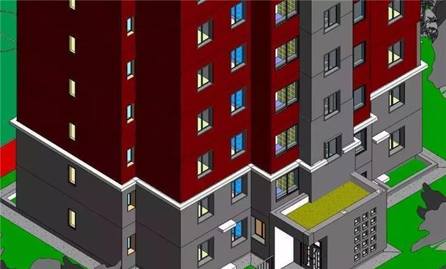 建筑施工BIM的七大典型应用场景_3