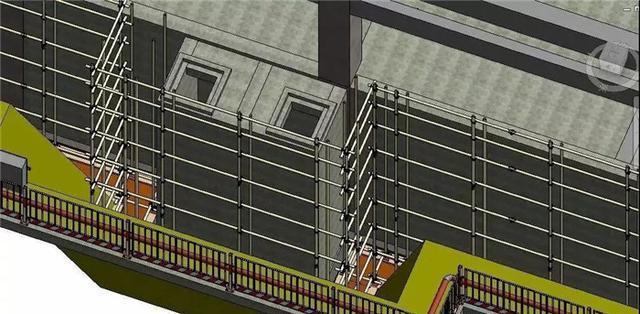建筑施工BIM的七大典型应用场景_6