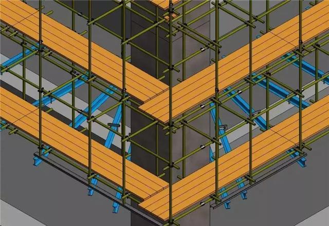 建筑施工BIM的七大典型应用场景_7