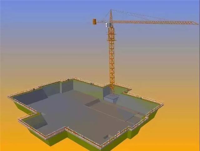 建筑施工BIM的七大典型应用场景_5