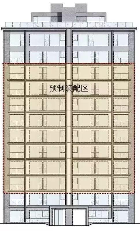装配式住宅结构设计要点汇总_13