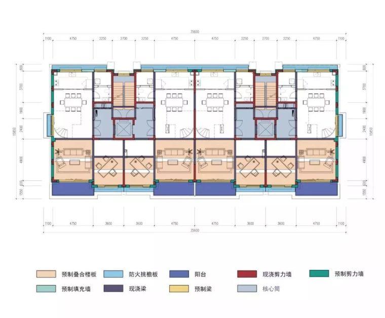 装配式住宅结构设计要点汇总_12