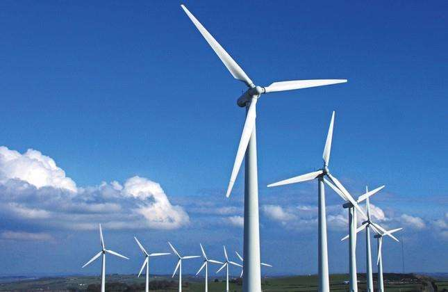 [安徽]风电项目工程监理管理制度(含流程图)