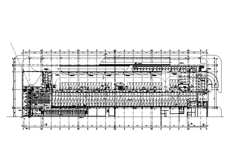 五层办公大楼给排水施工图(大院出品)