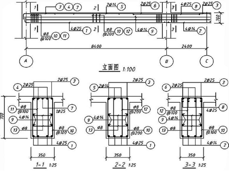 房屋建筑施工图和结构施工图培训讲义PPT(99页图片丰富)
