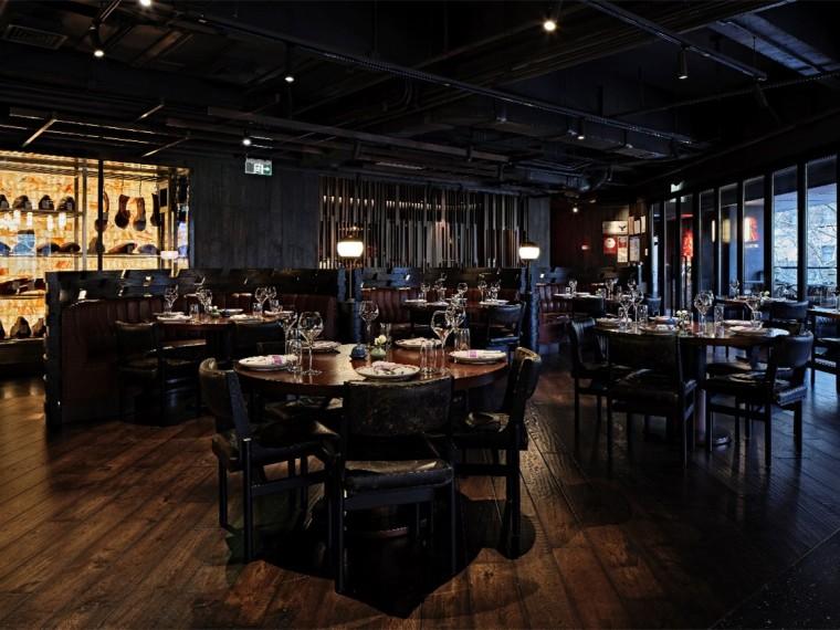 上海StoneSal言盐餐厅