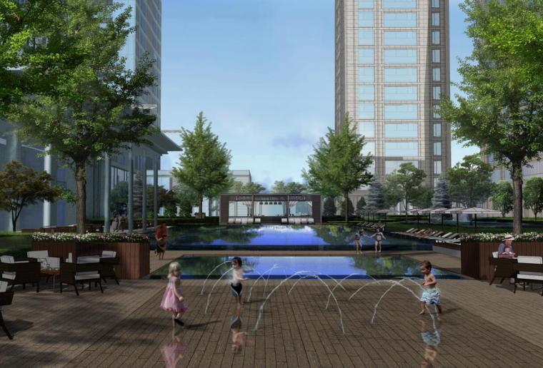 [浙江]绿城杭州兰园高端豪宅扩初景观设计方案(PDF+83页)