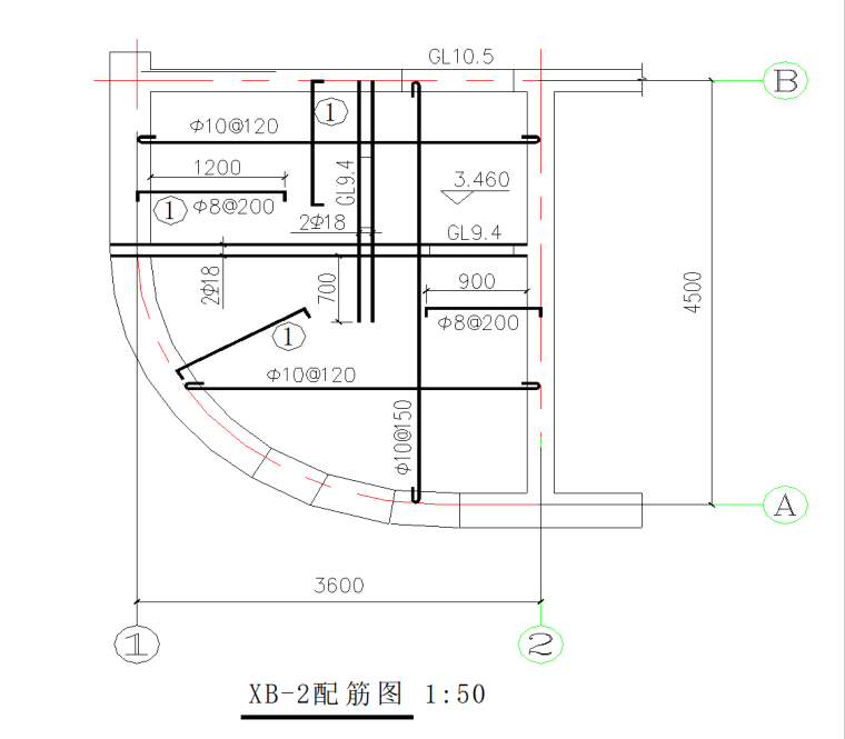 建筑施工-房屋施工图(155页)