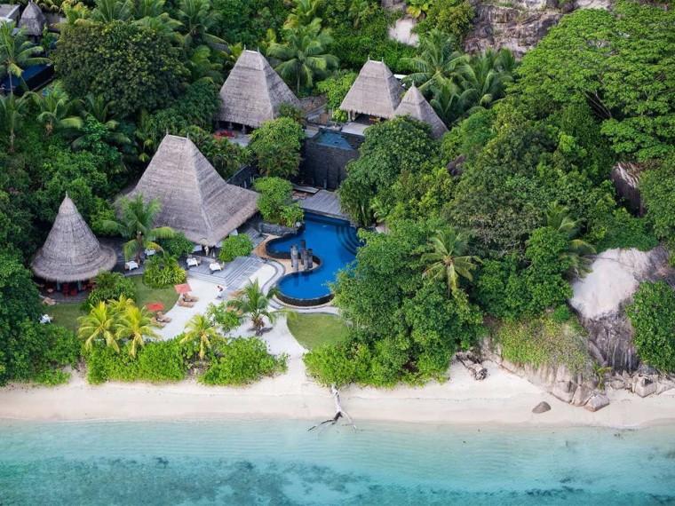 泰国塞舌尔玛雅度假村