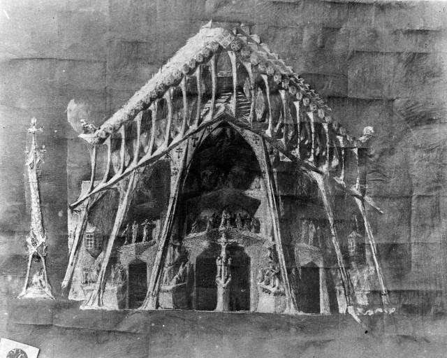 结构优化与建筑生形