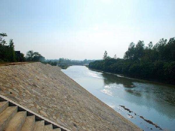 水利堤防工程施工方案