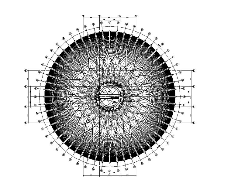 UPS平面布置图资料下载-深圳66层塔楼、地库及配套智能化施工图(16项弱电系统/技术招标资料)