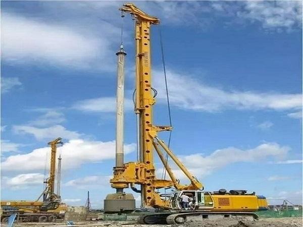 港区泊位工程灌注桩施工方案