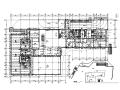 上海虹橋萬科給排水設計施工圖(地下室、計算書)