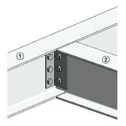 Revit如何更改钢结构已连接图元顺序?