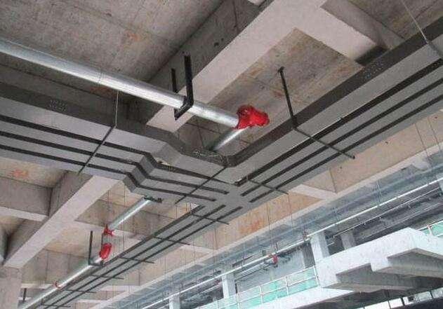 弱电管道工程监理考核细则