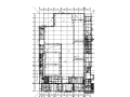 江苏电子元器件厂房给排水施工图