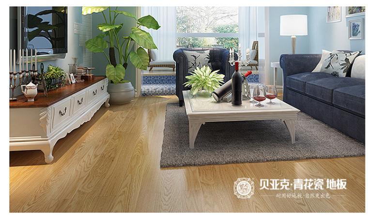 为什么有那么多人都选择浅色木地板-H80433-效果图 副本