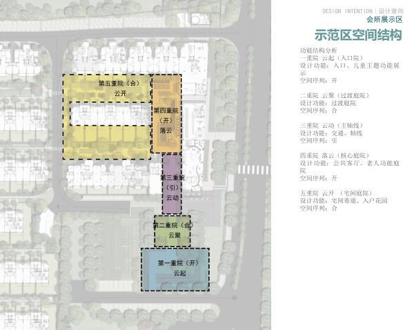 [上海]知名地产云间传奇居住区示范区及大区概念方案文本-朗道,现代(含施工图PDF,实景图)_10