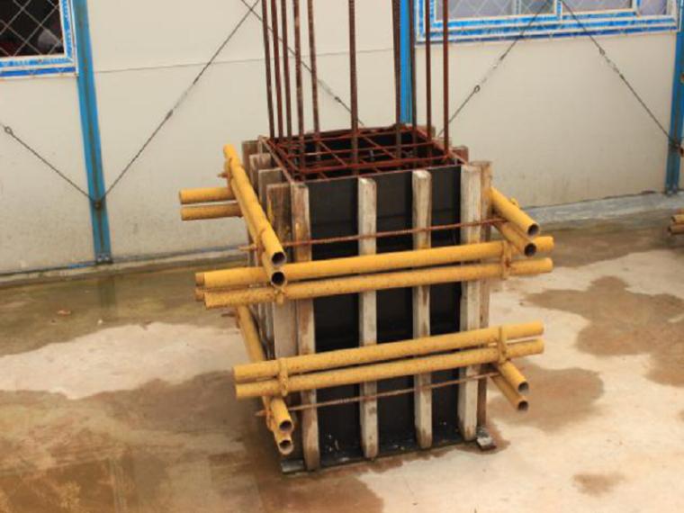 房建工程钢筋工程施工质量控制要点(75页附图)