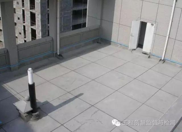 206张照片360度展示建筑工程鲁班奖创优做法!
