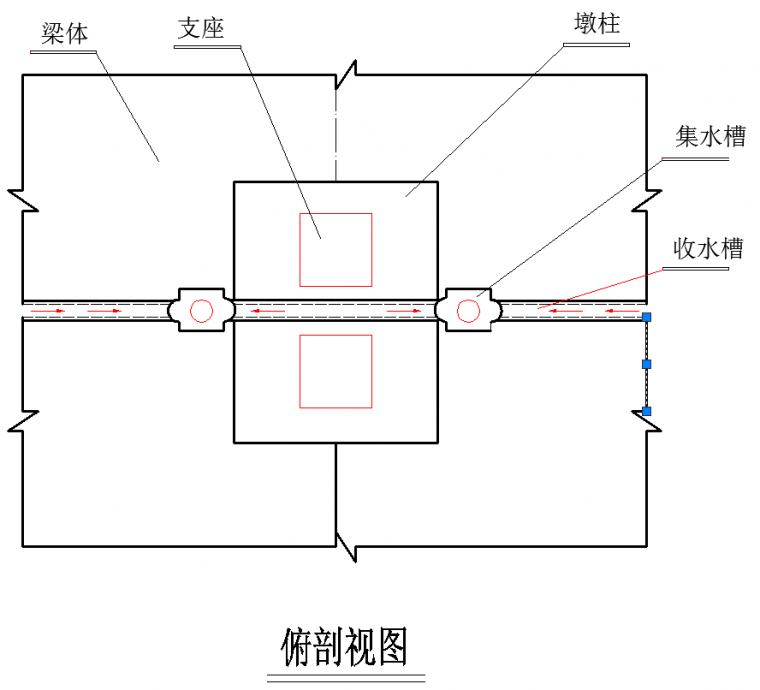 新型桥梁伸缩缝漏水处理装置的应用研究