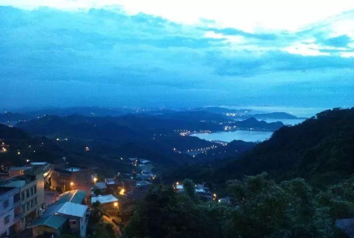 10个日本最美小镇