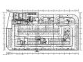 一类高层建筑强电及人防施工图(大院设计)