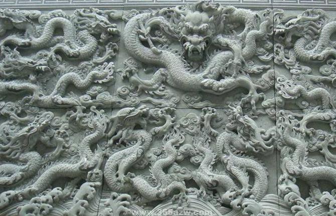 惠安石雕——千年中华文化国粹,传统雕刻技艺