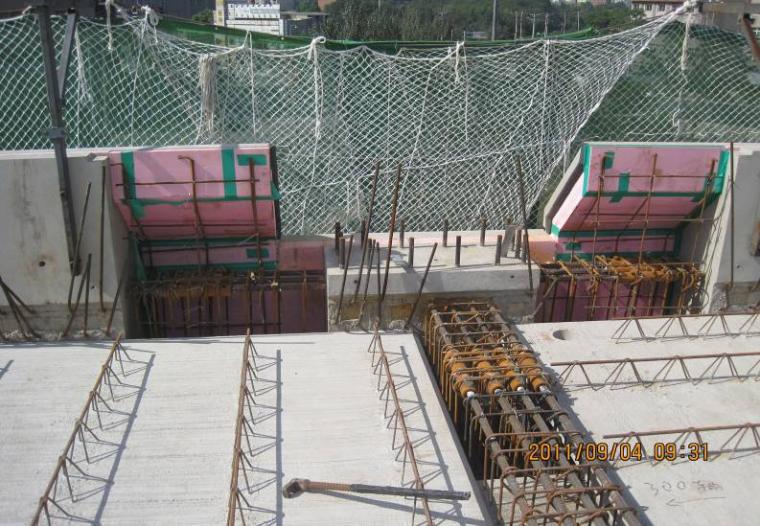 装配式混凝土结构发展概况