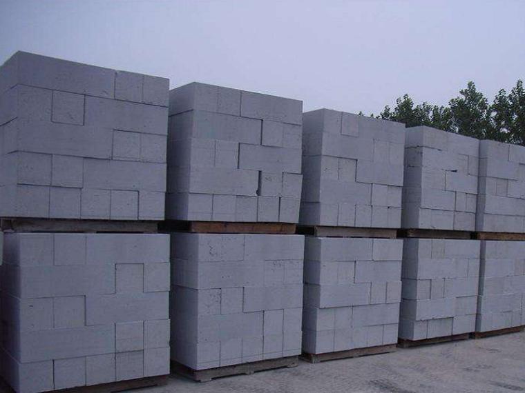 加气块砌筑工程施工技术交底(56页图文详解)-46加气块并结合灰砂砖砌筑