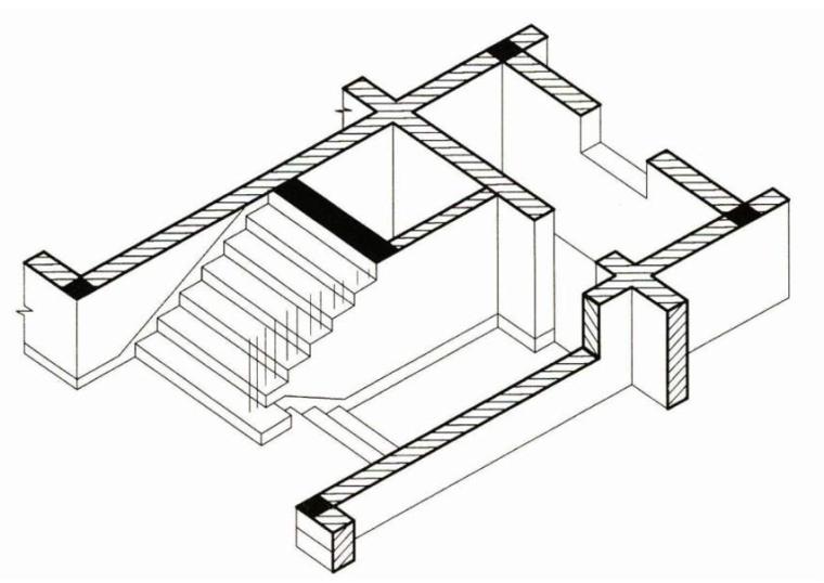 建筑施工图的种类用途及识图要点(76页)