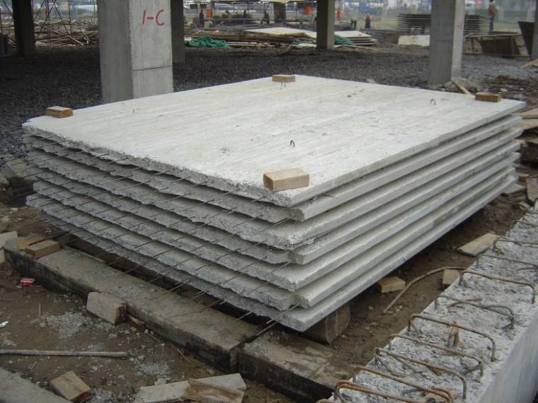 建筑工业化与新型装配式结构施工(图文非常丰富)