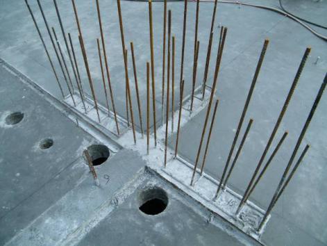 PC项目预制构件吊装交底