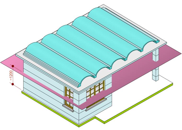 建筑施工图的画图及阅图步骤(98页)