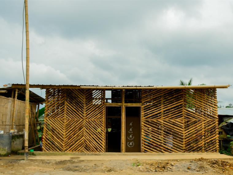 厄瓜多尔Meche之家