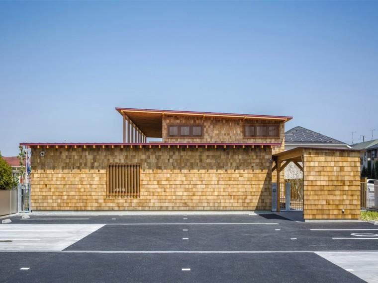 日本MEGUMIKAIDAI1BUKKOU幼儿园
