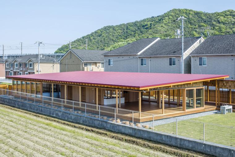 009-megumikai-dai1bukkou-nursery-school-by-new-office