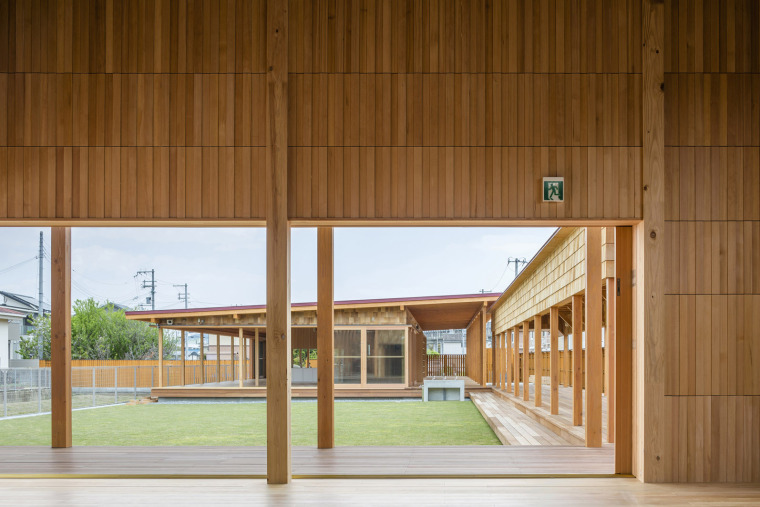 014-megumikai-dai1bukkou-nursery-school-by-new-office