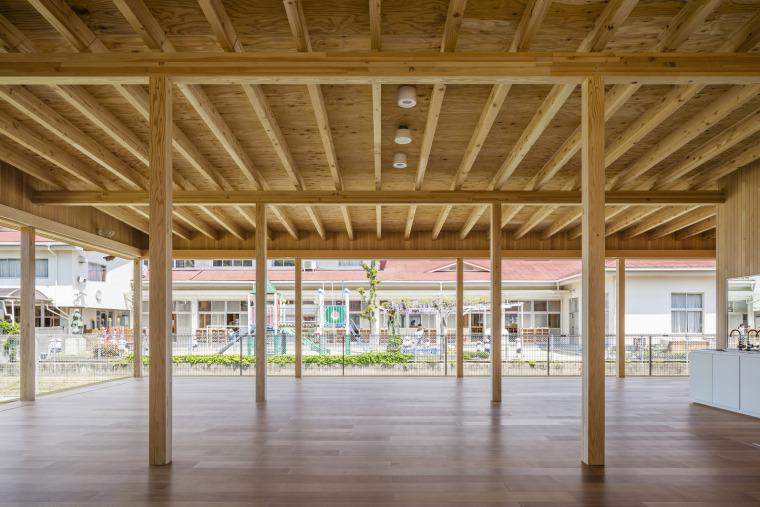 018-megumikai-dai1bukkou-nursery-school-by-new-office