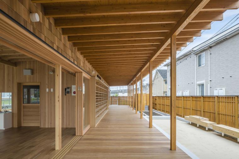 017-megumikai-dai1bukkou-nursery-school-by-new-office