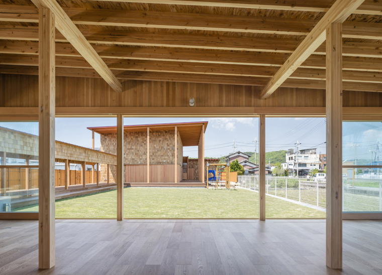 019-megumikai-dai1bukkou-nursery-school-by-new-office