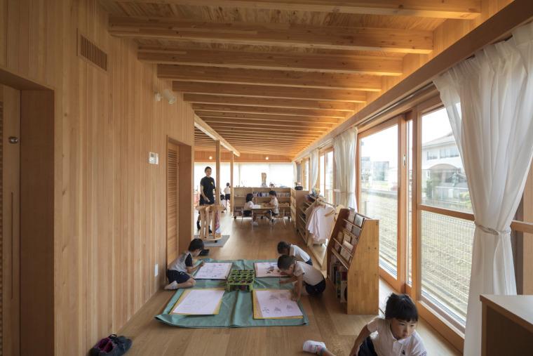 021-megumikai-dai1bukkou-nursery-school-by-new-office